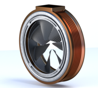 electric rim thruster ert silentdynamics